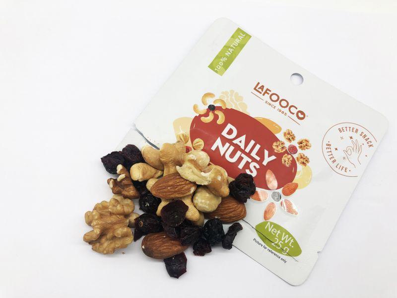 COMBO 5 Túi Daily nuts 175g